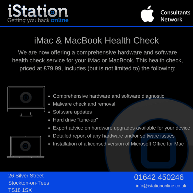 Health Check Offer-2